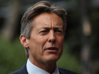 STAFFORD, ENGLAND - SEPTEMBER 07: Former Government Health Secretary Ben Bradshaw MP arrives at Stafford Civic Centre for the Mid Staffordshire NHS Foundation Trust Public Inquiry on on September 7, 2011 in Stafford, England. The inquiry continues after a private inquiry by the previous government following concerns about high death rates and poor care at the hospital run by Mid Staffordshire NHS Foundation Trust between between 2005 and 2008. (Photo by Christopher Furlong/Getty Images)